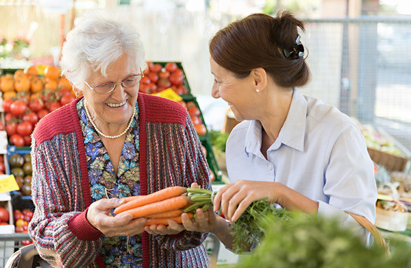 Growth in Healthcare and Elderly Create New Kinds of Jobs